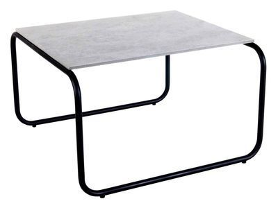 Table Basse Yoso Small 54 X 54 X H 35 Cm Ciment Xl Boom With Images Coffee Table