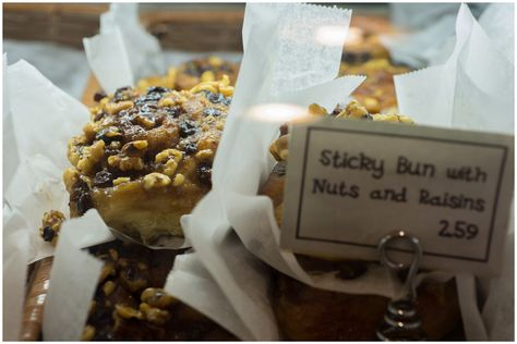 Santa will love you for leaving him scrumptious Sticky or Cinnamon Buns from Stick Boy Bread Company on Hardin Street | Downtown Boone, NC http://www.stickboybread.com