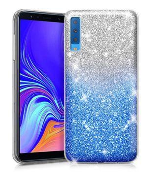 Samsung Galaxy A7 2018 Etui Shining Brokat Szklo 7661017052 Allegro Pl Capa De Celular Celular