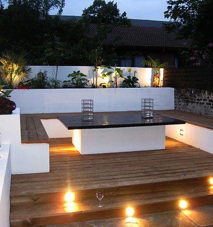 Landscape Gardening In Japan Conder During Decorative Garden Lighting Ideas Within Landscape Garden Courtyard Gardens Design Modern Garden Design Modern Garden