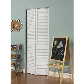 Home Improvement Louvered Bifold Doors Bifold Door Hardware White Bifold Doors