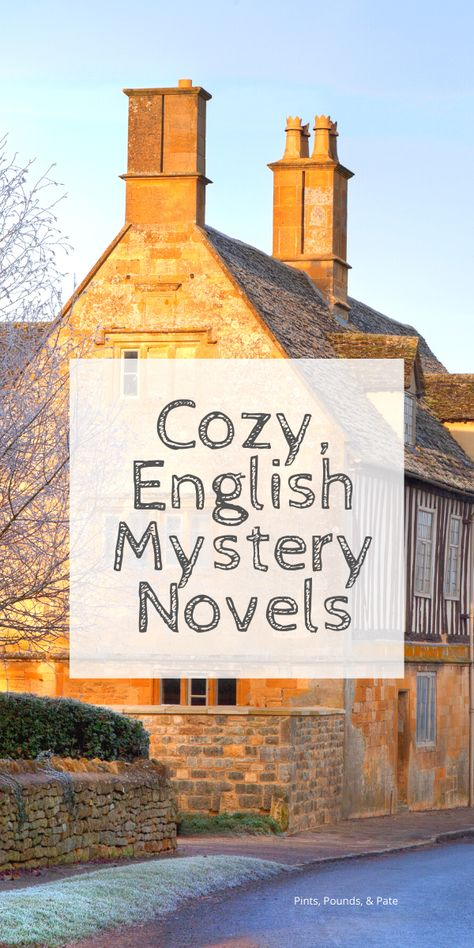 Best cozy English and Scottish murder mysteries on audible as audiobooks - Pints, Pounds, & Pâté Best Mystery Books, Best Mysteries, Murder Mysteries, Cozy Mysteries, Mystery Stories, Good Books, Books To Read, British Books, English Novels