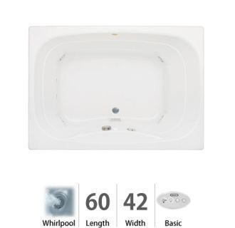Jacuzzi Sig6042 Wcr 2xx Whirlpool Bathtub