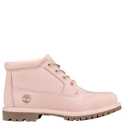 Timberland Nellie Waterproof Chukka-stövlar för kvinnor  Women's Nellie Waterproof Chukka Boots