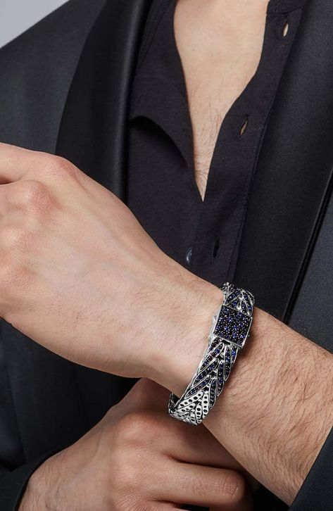 Part of our online trunk show, this style is available for a limited time starting November 23.