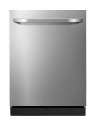lg ldf6920st fully integrated dishwasher stainless http rh pinterest com LG Dishwasher Problems LG Dishwasher Parts