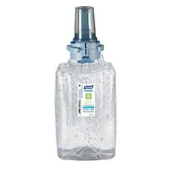 Purell Adx Advanced Green Certified Gel Instant Hand Sanitizer