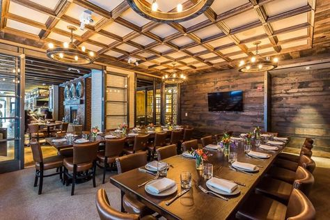 Restaurant Suites At Homewood Suites By Hilton Chicago Downtown