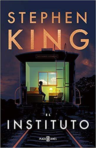 ▷Descargar GRATIS] El Instituto De Stephen King En Pdf Epub Kindle