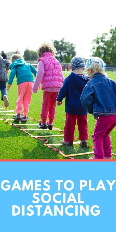 Whether you are homeschooling, sending your kids back to school or trying to allow some facetime with your kids friends, here are some games to play social distancing. Social distancing lGames to play indoors and games to play outside while staying 6 feet apart.