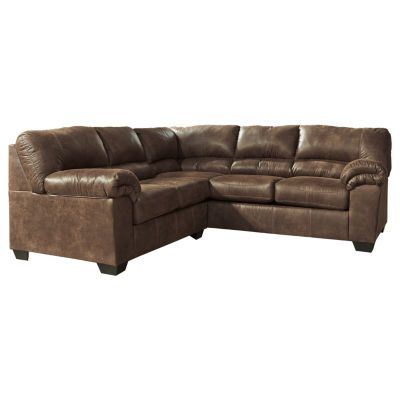 Buy Signature Design By Ashley Benton 2 Pc Right Arm Facing Sectional At Jcpenney Com Today And Get Your Penney S W Sectional Furniture Faux Leather Sectional