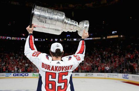Washington Capitals Andre Burakovsky A Farewell Too Soon In 2020 Washington Capitals Washington Capitals Hockey Capitals Hockey