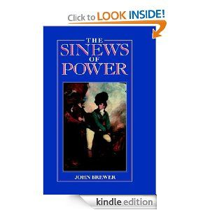 the sinews of power brewer john