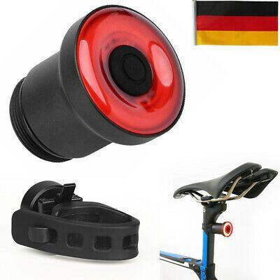 Details Zu Xlite100 Bremsinduktion Fahrrad Rucklicht Led Blinker