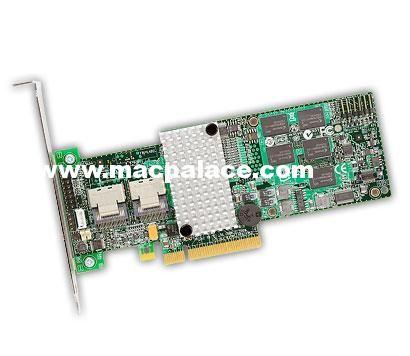 Dell New SAS Controller LSI 9260-8I PCIE 20 Megaraid Controller 2KM0H