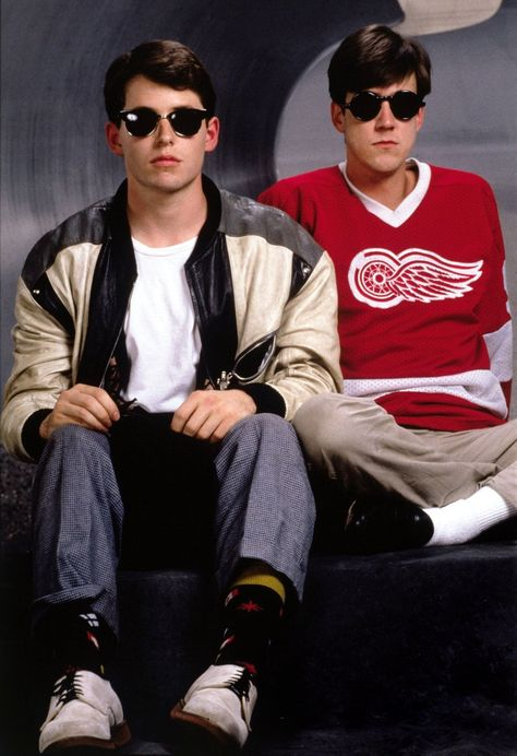 Ferris Bueller's Day Off: Why this '80s teen movie is still a delight today