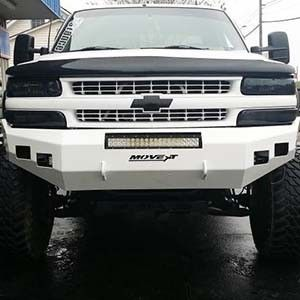 2021 Best Heavy Duty Front Bumpers Complete Guide To Truck Bumpers Truck Bumpers Chevy Trucks Custom Truck Bumpers