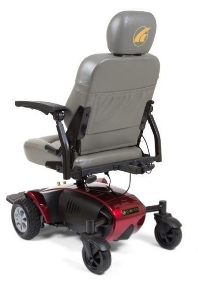 Golden Technologies Alante Sport Power Wheelchair Gp205f Powered Wheelchair Electric Wheelchair Wheelchair