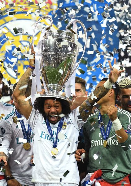 Marcelo Of Real Madrid Photos Photos Real Madrid V Liverpool Uefa Champions League Final In 2020 Liverpool Uefa Champions League Champions League Final Uefa Champions League