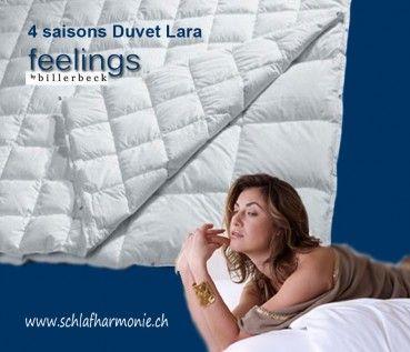 4 Saison Feelings Duvet Lara Von Bettdecke Billerbeck