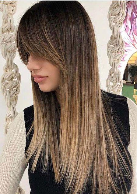Frische Beste Haarschnitte Langes Haar Neue Haare Modelle Haarschnitt Lange Haare Haarschnitt Lang Haarschnitt