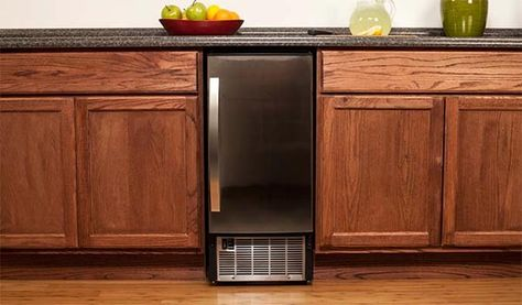 4 Built In Appliances To Replace A Trash Compactor Outdoor Kitchen Appliances Kitchen Appliance List Outdoor Kitchen