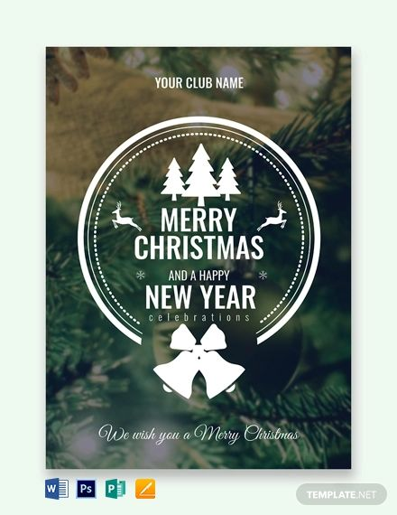 Photo Christmas Greeting Card Template Free Pdf Word Doc Psd Apple Mac Pages Publisher Greeting Card Template Christmas Greeting Card Template Christmas Greeting Cards