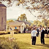 Candlelight Farms Inn In New Milford Connecticut Is A First Class Outdoor Wedding Experience
