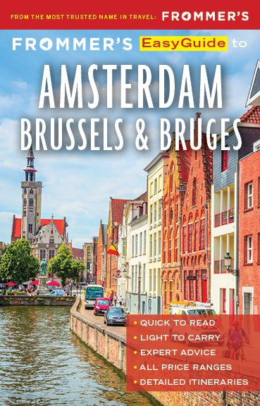 Heading To The Netherlands Check Out Frommer S Easyguide To Amsterdam Brussels And Bruges 2020 Bruges World Class City Ebook