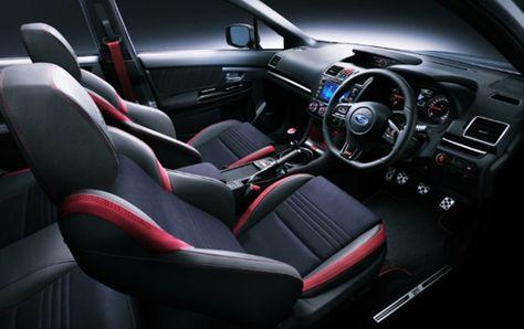 2022 Subaru Wrx Sti Everything We Know So Far In 2020 Subaru Levorg Subaru Wrx Subaru Wrx Sti