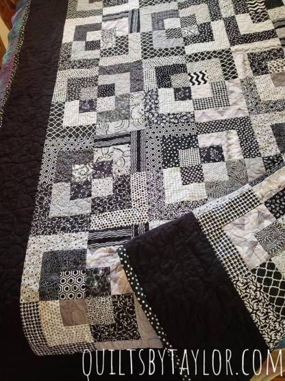 Black And White Quilts Black And White Quilts White Quilt Patchwork Quilts For Sale Black and white quilts for sale