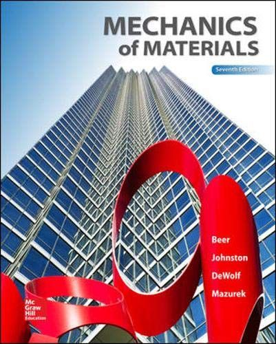 Download In Pdf Mechanics Of Materials Full Books Mechanical