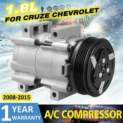 Details About A C Compressor Fits Ford Taurus Mercury Sable Oem