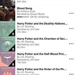 Amazon Com Audible Membership Books Audiobooks Audio Books