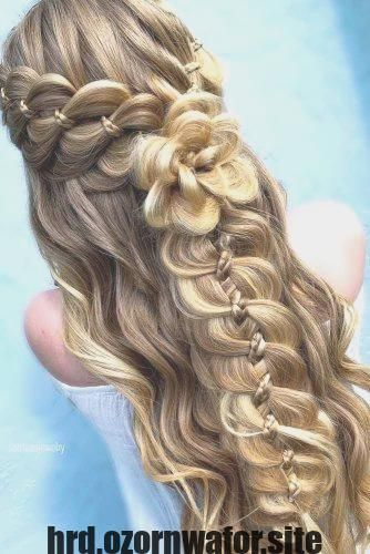 Most Current Totally Free Fancy Hairstyles Strategies Be Prepared Due To There Being A Different Tr Thick Hair Styles Fancy Hairstyles Long Braided Hairstyles