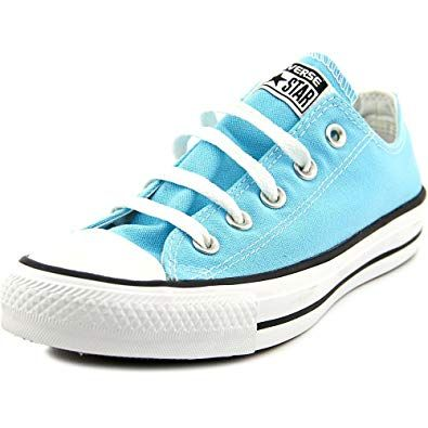 Blue Converse Shoes are the Latest Buzz