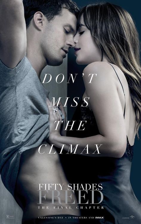#FiftyShadesFreed Movie Review + What I Learned About Relationships | Sarah Scoop