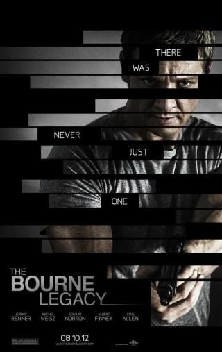 The Bourne Legacy (2012) BRRip Dual Audio Hindi 720p 480p Mkv