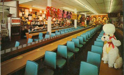 Postcard Jones Bingo Myrtle Beach Sc