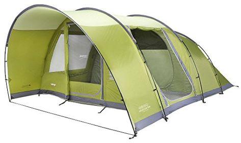 Vango Padstow 500 Tent Herbal Footprint Groundsheet Carpet Package Family Tent Camping Best Family Camping Tents Tent Camping