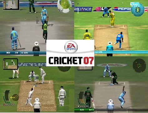 torrents cricket games free download