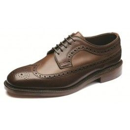 62216685390ec Zapatos ingleses Taunton - Derby Shoes by Loake Shoemakers
