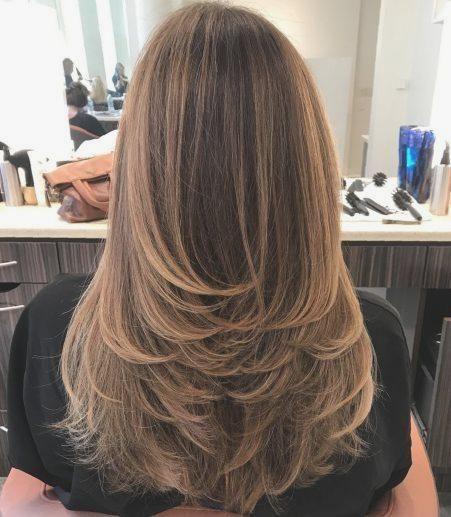 Umgedrehte Stufen Fur Langes Haar Frisuren Kurzhaar Kurzhaarfrisuren Kurzhaarstufensch Lange Haare Frisuren Lange Haare Stufen Frisuren Lange Haare Schnitt