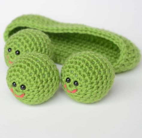 Peas in a Pod Plush Toy Peas in a Pod Play Food Twins Baby