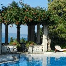 The Luxury Hotels Lake Garda Italy Wedding Venues Lakes