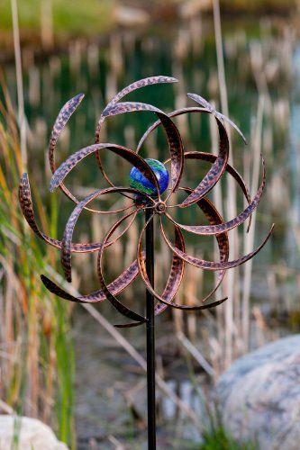 The Illuminarie Leaf Dual Motion Wind