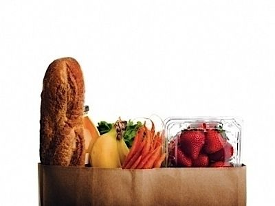 ultimate grocery shopping list for losing weight