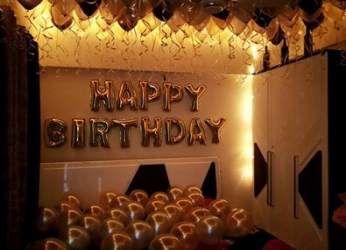 Birthday Decorations For Him Romantic 27 Ideas Birthday