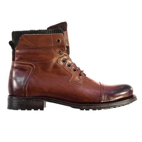 Firetrap Hays Boots - Sports Direct