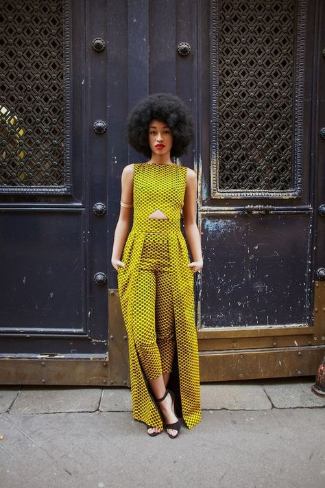 African Jumpsuits for Women, African Fashion, Ankara Jumpsuit, African Jumpsuit, African Clothing African Attire, African Wear, African Women, African Dress, African Style, African Outfits, African Street Style, African Clothes, African Inspired Fashion
